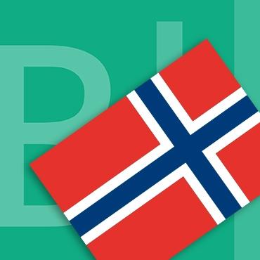 FM EHP – NORSKO