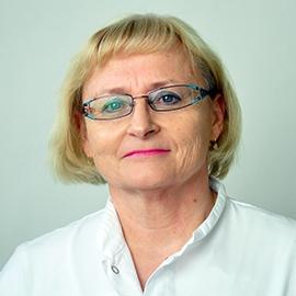 MUDr. Otilie Bartáková