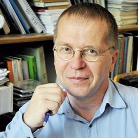 PhDr. Petr Goldmann - místopředseda etické komise Psychiatrické nemocnice Bohnice