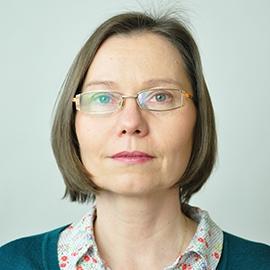 primářka MUDr. Hana Karbanová