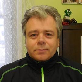 Bronislav Kokrda Vedoucí autoprovozu Psychiatrické nemocnice Bohnice