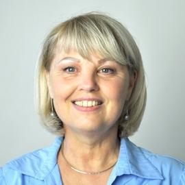 Bc. Jitka Krůželová, DiS. Vedoucí sociální pracovnice Psychiatrické nemocnice Bohnice