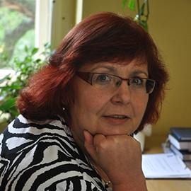 MUDr. Eva Michlová Následná péče II., oddělení č. 14 / 15/ 33
