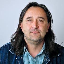 MUDr. Ing. Petr Příhoda Komunitní péče