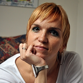 Bc. Magdalena Randáková Modes AT ženy (léčení závislostí), AT muži (léčení závislostí)