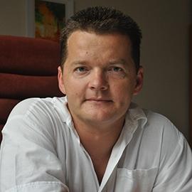 MUDr. Jiří Švarc, Ph.D. Ochranné léčby oddělení č.5 / 17