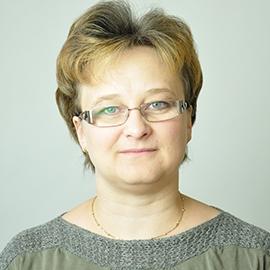 Mgr. Hana Tošnarová, Ph.D. Segment akutní a následné péče I