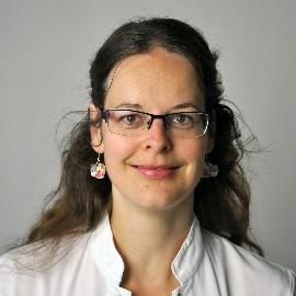 MUDr. Zuzana Provazníková