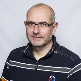 MUDr. Martin Hollý, MBA -  Ředitel Psychiatrické nemocnice Bohnice