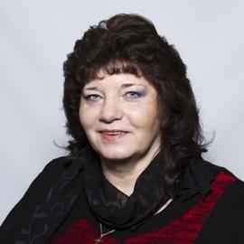 Ing. Jitka Melková Interní auditor Psychiatrické nemocnice Bohnice