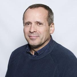 Ing. Jaroslav Novák Náměstek pro strategický rozvoj a kvalitu řízení Psychiatrické nemocnice Bohnice
