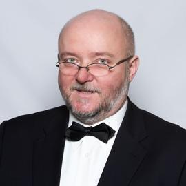 Mgr. Jan Pomykacz Vedoucí nemocniční lékárny Psychiatrické nemocnice Bohnice