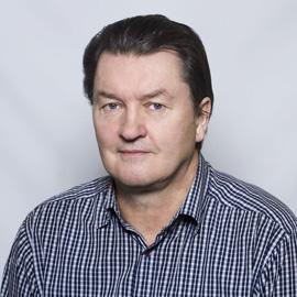Ing. arch. Vladimír Veselý Provozně-technický náměstek Psychiatrické nemocnice Bohnice