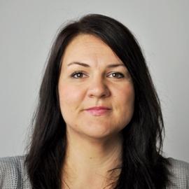 Mgr. Zuzana Zatrochová, DiS.