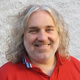 Mgr. Daniel Krejcar Vedoucí psycholog