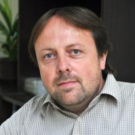 Mgr. Jaromír Odrobiňák Koordinátor týmu spirituální péče
