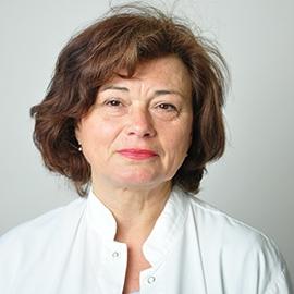 MUDr. Panczaková Helena LDN, oddělení č. 25