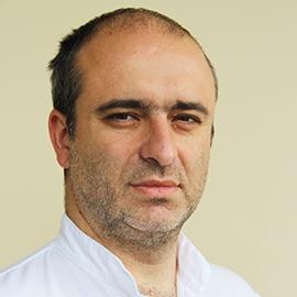 MUDr. Michal Považan Dětské oddělení, oddělení č. 28