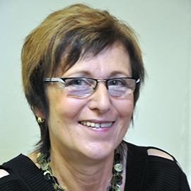 MUDr. Zdeňka Vyhnánková