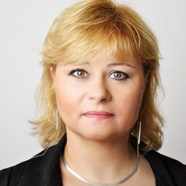 Mgr. Monika Weberová Geronto – následná péče