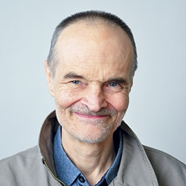 MUDr. Karel Nešpor, CSc.