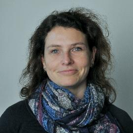 MUDr. Kristina Sadílková