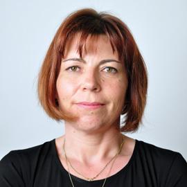 Jana Pražanová