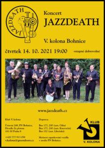 Jazzdeath
